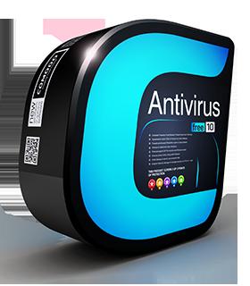 Comodo Antivirus | Download Best Free Antivirus Software